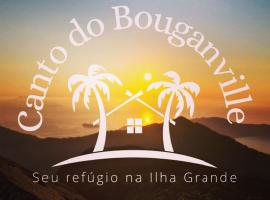 Canto do Bouganville, apartment in Abraão