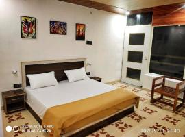 Sal, apartment in New Delhi