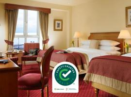 Galway Bay Hotel Conference & Leisure Centre, Hotel in Galway