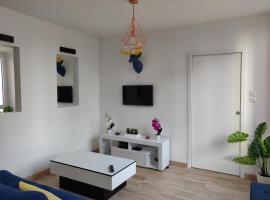 T2 Lounge & Design - Toulouse Centre Ramblas, location de vacances à Toulouse
