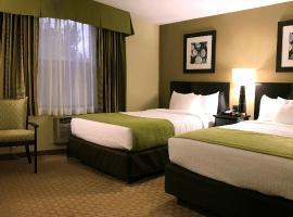 NavajoLand Hotel, hotel en Tuba City