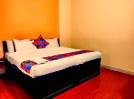 Desert 0786 Welcome Regency, hotel near Jaipur International Airport - JAI, Jaipur
