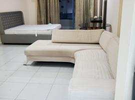 falcon tower, apartment in Ajman