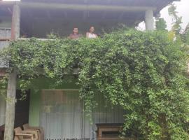 Villas do Pratagy Temporada, hotel with pools in Maceió