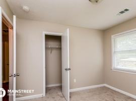 Single family home, vacation rental in Charlotte