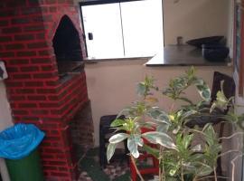Casa Temporada Gruta azul, self catering accommodation in Arraial do Cabo