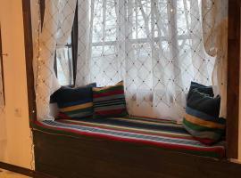 The Legends , Art homes, хотел в Габрово