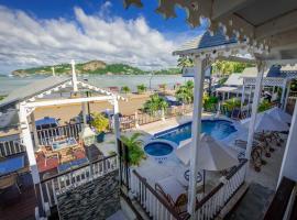 Hotel Victoriano, hotel in San Juan del Sur