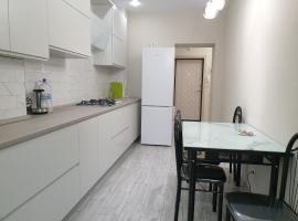 Apart39 на Дадаева 70, apartment in Kaliningrad