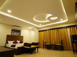 New Hotel Suhail, hotel near Rajiv Gandhi International Airport - HYD, Hyderabad