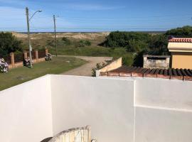 Casa beira da praia com piscina, self catering accommodation in Rio Grande