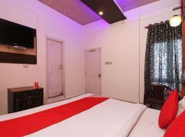 OYO 77337 Hotel Unicorn, hotel in Surat