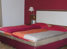 Auerbachs Keller, budget hotel in Plauen