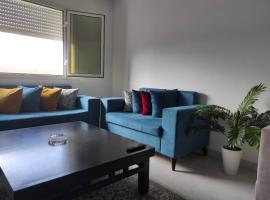 Appartement En Residence Entier 2 Chambres, villa in Tunis