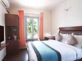 Avi Fortune Suites - Near Bangalore International Airport, pet-friendly hotel in Bangalore