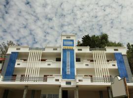 La Flora Pine Hill Suites ,Ooty、ウーティのホテル