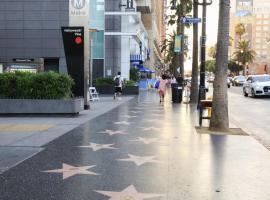 Hollywood Oasis, homestay in Los Angeles