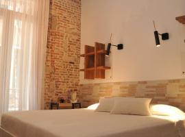 3C B&B, hotel perto de Basílica de São Jorge Maior, Veneza