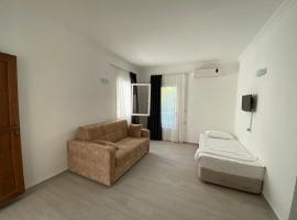 Manolya Hotel, отель в Бодруме