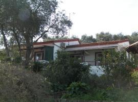 Giorgio Voo Apartments, hotel in Gaios