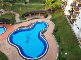 Nenda's laguna kondo, apartment in Port Dickson