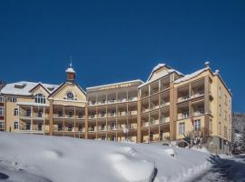Hotel Joseph's House, hotel in Davos