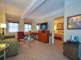 Room in Guest room - Fantastic Nyc Escape, Comfy 1br Suite For 6, homestay in New York