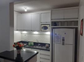 Apartamento mobiliado completo, self catering accommodation in Novo Hamburgo