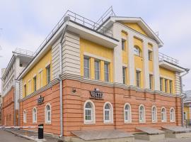 Честер Отель, отель во Владимире