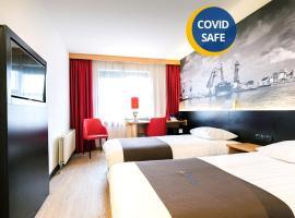 Bastion Hotel Barendrecht, hotel near Feijenoord Stadium, Barendrecht