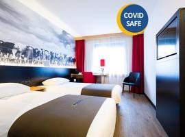 Bastion Hotel Den Haag Rijswijk, hotel in Rijswijk