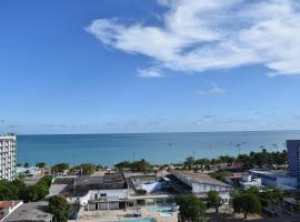 Sol de Maceió, pet-friendly hotel in Maceió