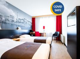 Bastion Hotel Breda, отель в Бреде
