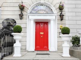 Leeson Bridge Guesthouse, guest house in Dublin