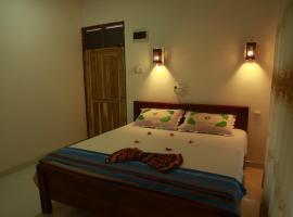 Shine Park, Hotel in Tissamaharama