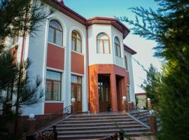 Majestic Palace, hotel en Samarcanda