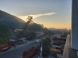 Venus Residency, hotel near EKlingji Temple, Udaipur