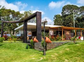 Kinga Homes Suites, hotel in Moshi