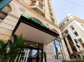 Holiday Inn Club Vacations New Orleans Resort, an IHG Hotel, hotel in New Orleans