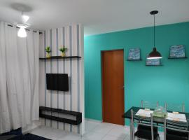 Space Calhau, apartment in São Luís