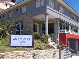 Hotel Mojomar, hotel en Pinamar