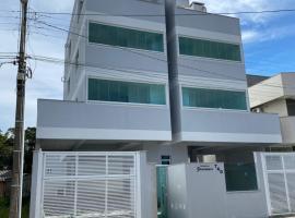 Residencial Zancanaro, apartment in Bombinhas