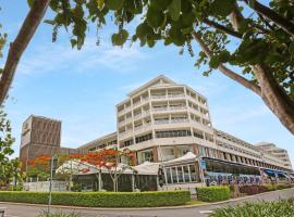 Shangri-La Hotel, The Marina, Cairns, hotel in Cairns