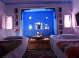 hostel Badi Haveli Heritage, hostel in Udaipur