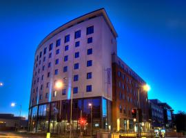 Jurys Inn London Watford, hotel in Watford