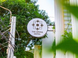 The Opera Hotel Hải Phòng, hotel in Hai Phong