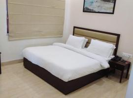STARWOOD HOTEL, hotel in Dehradun