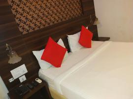 Galaxy inn, hotel near Kempegowda International Airport - BLR, Yelahanka