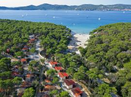 Camping Park Soline, accessible hotel in Biograd na Moru