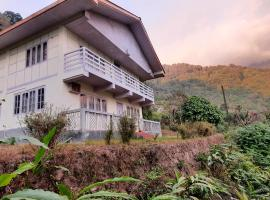 Gunzing, pet-friendly hotel in Gangtok